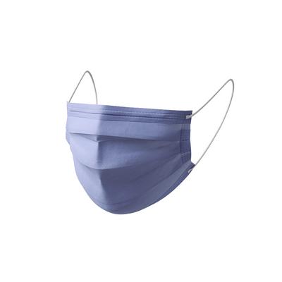 Máscaras Cirúrgicas c/Elástico Lavanda