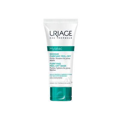 Uriage Hyséac Máscara Purificante Peel-Off 50 ml