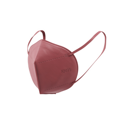 Máscaras Proteção FFP2/KN95 Bordeaux