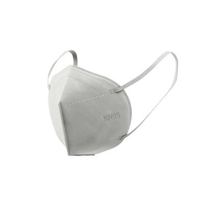 Máscaras Proteção FFP2/KN95 Prateado