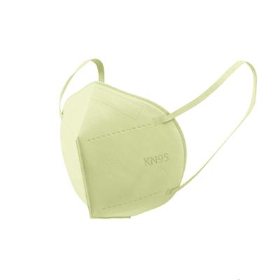 Máscaras Proteção FFP2/KN95 Citric