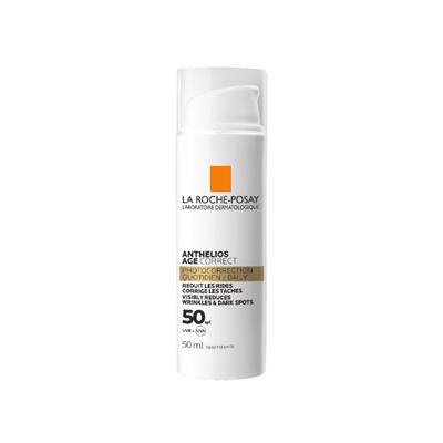 La Roche-Posay Anthelios Age Correct s/Cor Creme SPF50+ 50 ml