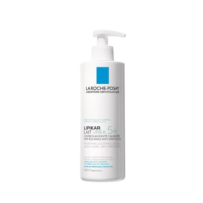 La Roche-Posay Lipikar Urea 5+ Leite Hidratante 400 ml