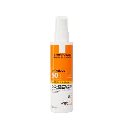La Roche-Posay Anthelios Spray Invisível SPF50+ 200 ml