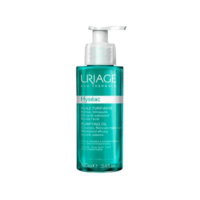 Uriage Hyséac Óleo Purificante de Limpeza 100 ml