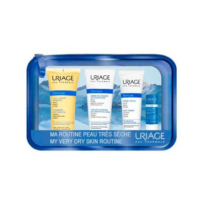 Uriage Xémose Kit Proteção e Nutrição