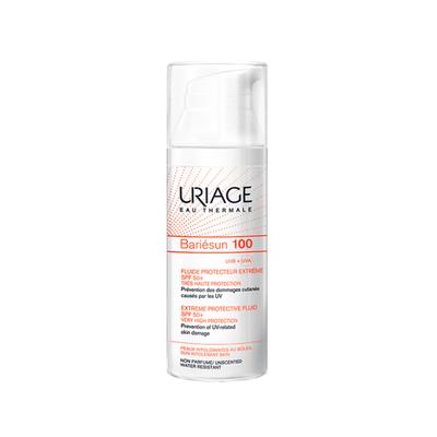Uriage Bariésun 100 Fluído Proteção Extrema SPF50+ 50 ml