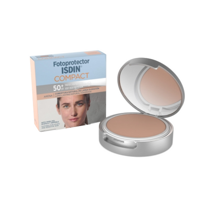 Isdin Fotoprotector Compacto SPF50+ 10 gr