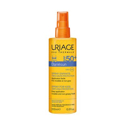 Uriage Bariésun Spray Infantil SPF50+ 200 ml