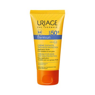 Uriage Bariésun Creme de Rosto Infantil SPF50+ 50 ml
