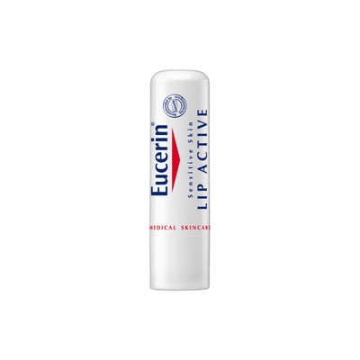 Eucerin Lip Active 4,8 gr