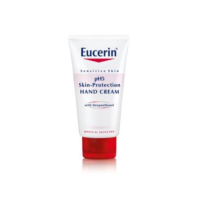 Eucerin pH5 Creme de Mãos 75 ml