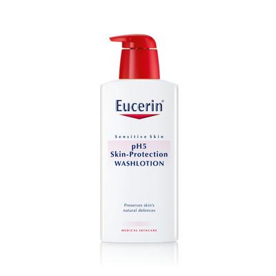 Eucerin pH5 Gel de Lavagem Skin Protection 400 ml