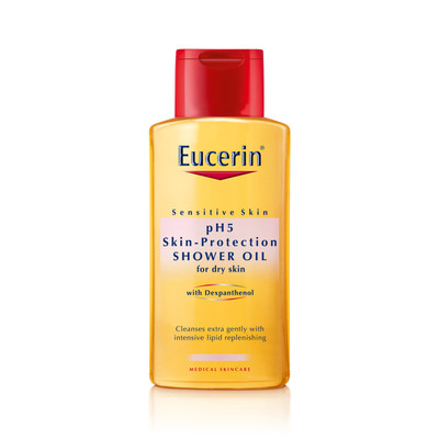 Eucerin pH5 Óleo Duche Skin Protection 200 ml