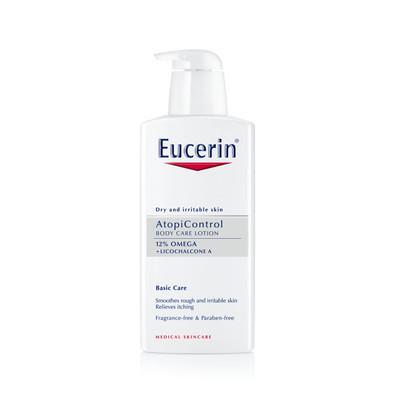 Eucerin AtopiControl Loção para o Corpo 400 ml