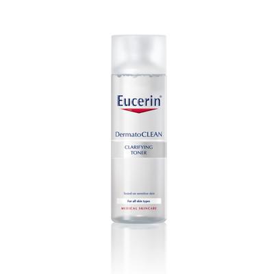 Eucerin DermatoCLEAN Tónico Suave 200 ml