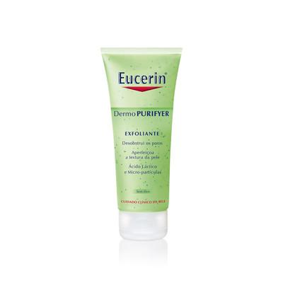 Eucerin DermoPURIFYER Esfoliante 100 ml