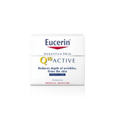 Eucerin Q10 Active Noite 50 ml