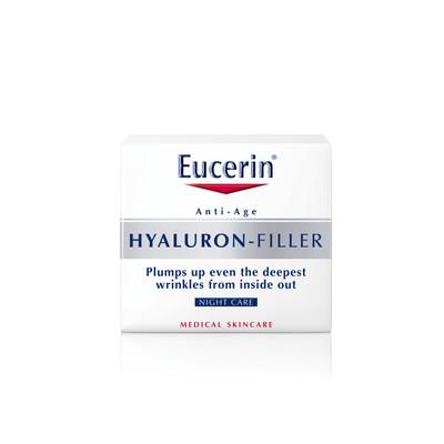 Eucerin Hyaluron-Filler Noite 50 ml