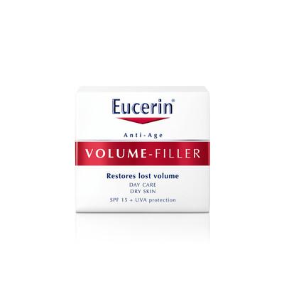 Eucerin Volume-Filler Dia Pele Seca 50 ml