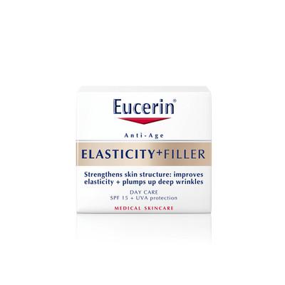 Eucerin Elasticity+Filler Dia 50 ml