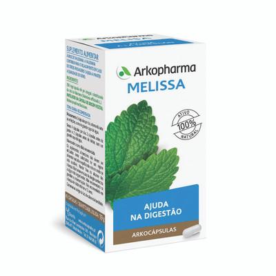 Arkopharma Arkocápsulas Melissa 45 cáps