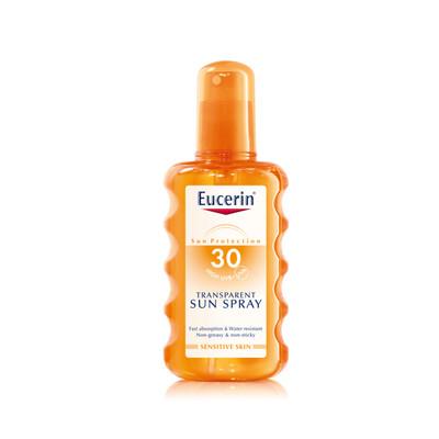 Eucerin Spray Transparente SPF30 200 ml