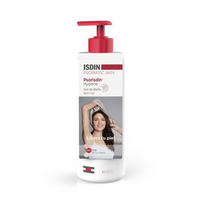 Isdin Psoriatic Skin Psorisdin Gel Banho 500 ml