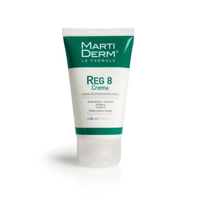 Martiderm REG 8 Creme Regenerador 50 ml