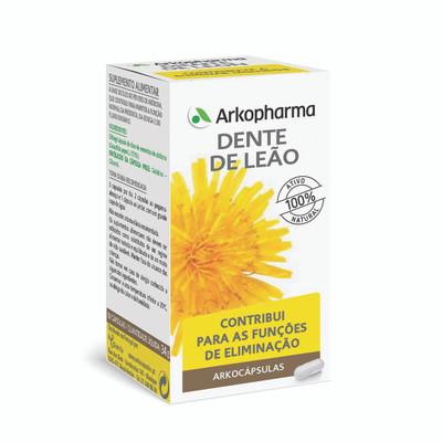 Arkopharma Arkocápsulas Dente de Leão 45 cáps