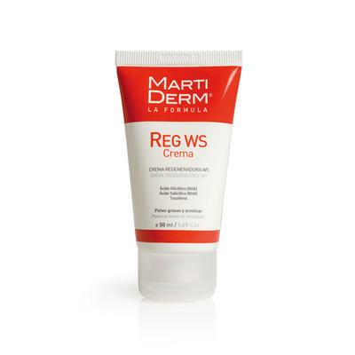 Martiderm REG WS Creme Regenerador 50 ml