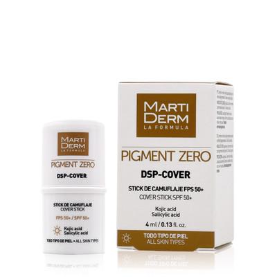 Martiderm Pigment Zero Dsp-Cover Stick SPF50+ 4 ml
