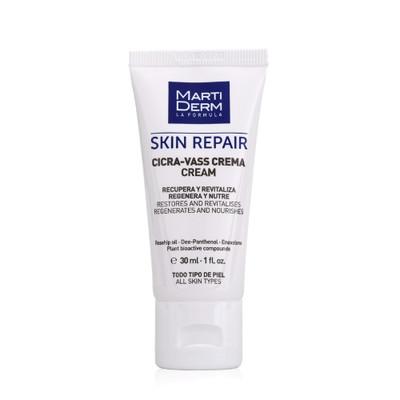 Martiderm Skin Repair Cicra-Vass Creme 30 ml