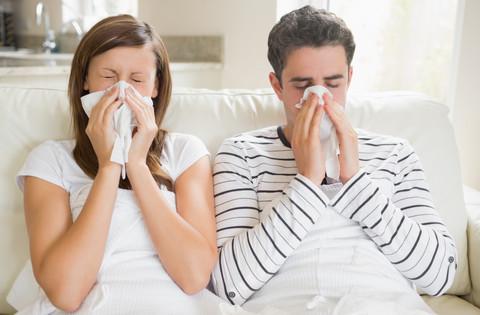 Diferenças entre Gripe e Constipação