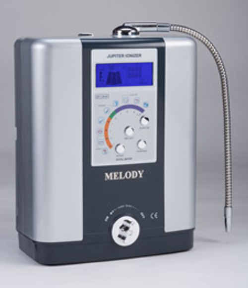 Alkaviva Melody II Alkaline-Antioxidant  Water Ionizer