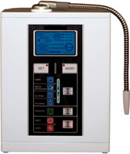 Aqua-Ionizer Deluxe 7.0 Water Ionizer