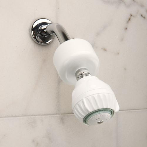 Austin Springs Small Shower Filter