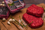 Brasstown Beef - 80/20 Ground Beef brick