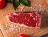 Brasstown Beef - Dry-Aged Bone-In  NY Strip