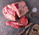 Brasstown Beef - Smoker's Box