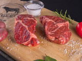 Brasstown Beef Delmonico Steak