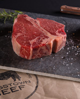 Brasstown Beef - Porterhouse Steak