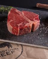 Brasstown Beef - Porterhouse Steak