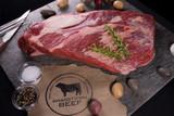 Brasstown Beef - Brisket