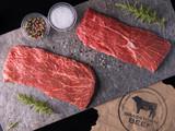 Brasstown Beef - Flat Iron Steak