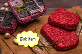 Ground Beef 80/20 - Bulk Pack