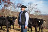 Steve Whitmire of Brasstown Beef