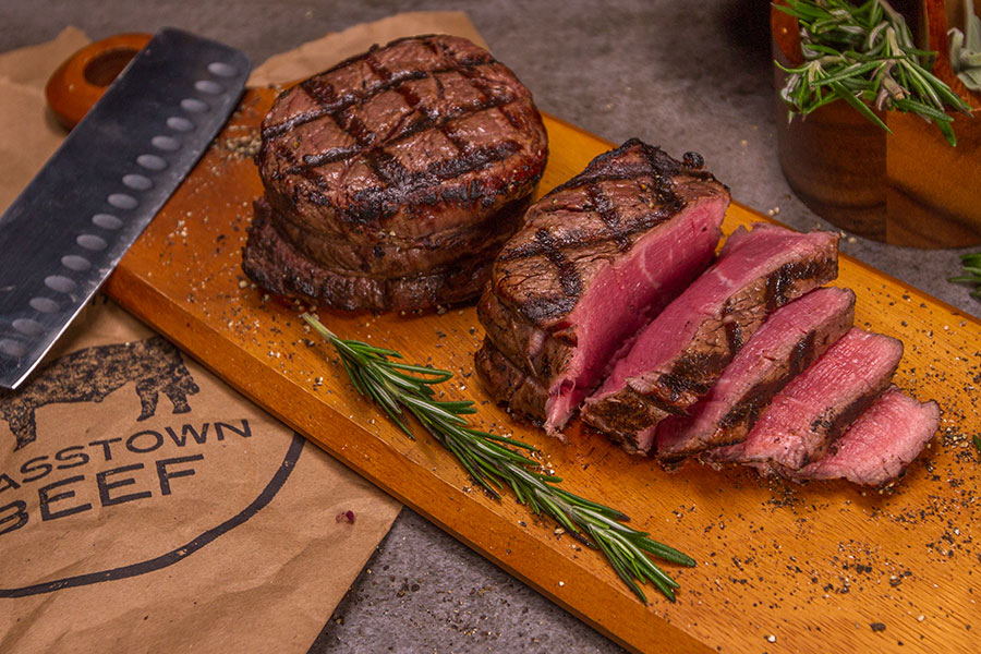 Brasstown Beef Filet Mignon