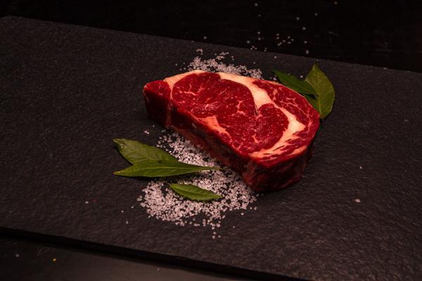 Brasstown Beef - Boneless Ribeye Loin