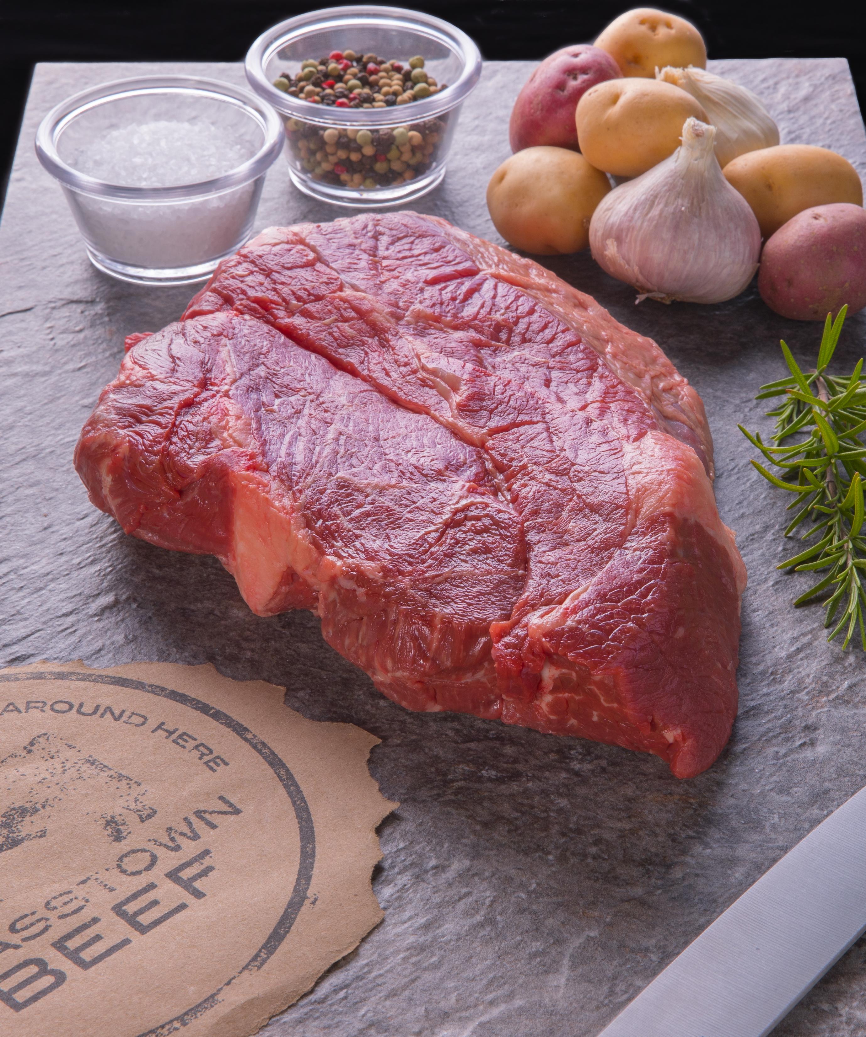 Brasstown Beef - Chuck Roast